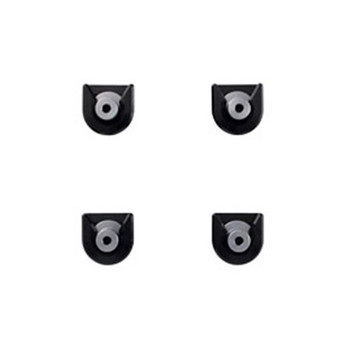 OMNIMOUNT CLEARANCE 13- 46 SMALL FIXED FLAT PANEL DISPLAY BRACKET 36.3KG MAX 400X400