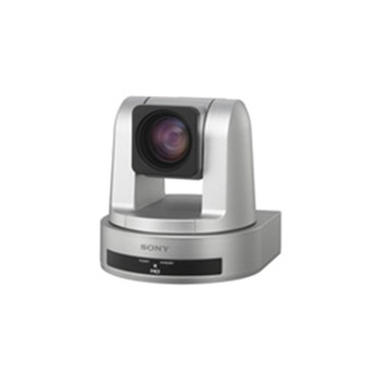 SONY SRG120DU INDUSTRIAL PTZ CAMERA 1080P 12X OPTICAL 12X DIGITAL HIGH SPEED VIDEO CONFERENCE