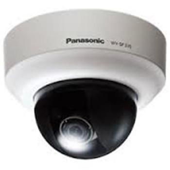 PANASONIC WV-SF335E 1.3MP PANASONIC IP CAMERA DOME
