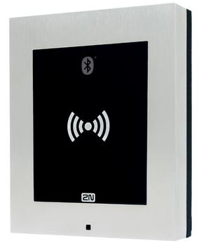 2N 2N ACCESS UNIT 2.0 BLUETOOTH & RFID - 125KHZ 13.56MHZ NFC