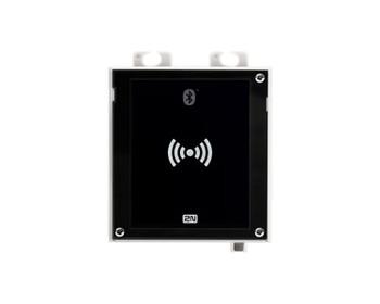2N 2N ACCESS UNIT 2.0 BLUETOOTH & RFID - 125KHZ SECURED 13.56MHZ NFC