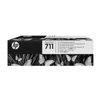 HEWLETT PACKARD HP 711 DESIGNJET PRINTHEAD REPLACEMENT KIT FOR T120 T520
