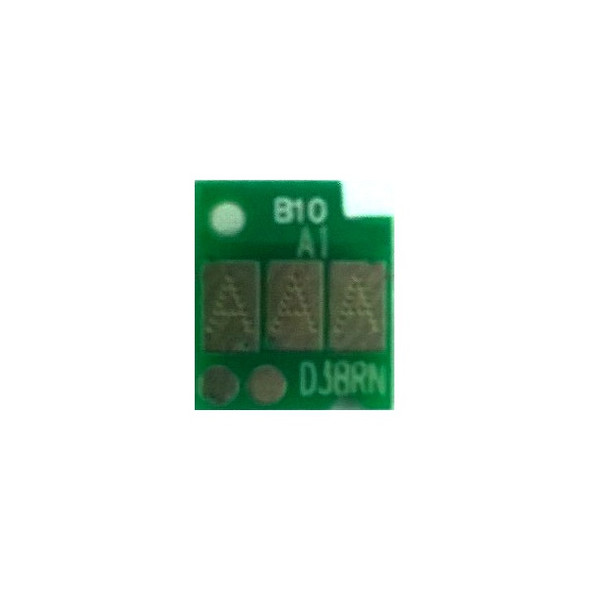 LC-233 Black Replacement Chip
