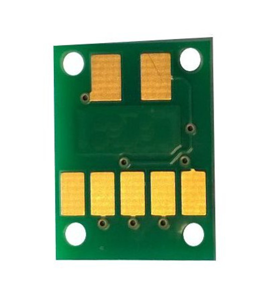 CLI-651 Standard Capacity Black Replacement Chip (Version 2)