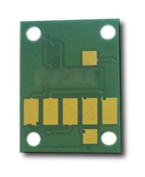 CLI-651XL Black Replacement Chip
