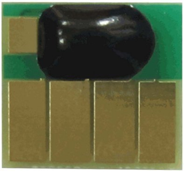 HP564 Black Standard Replacement Chip