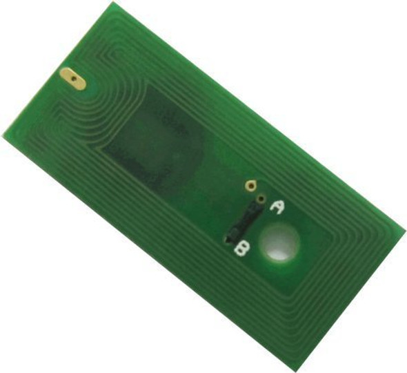 Lexmark 100XL 'A'  Magenta Replacement Chip