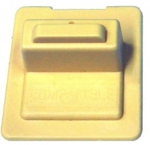 Clip-on Top Lex 15M0120 Yellow