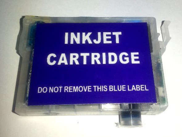 Ecosolvent Yellow Ink Cartridge for Flatbed Printer