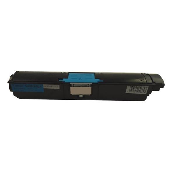 1710590005 Premium Remanufactured Cyan Toner