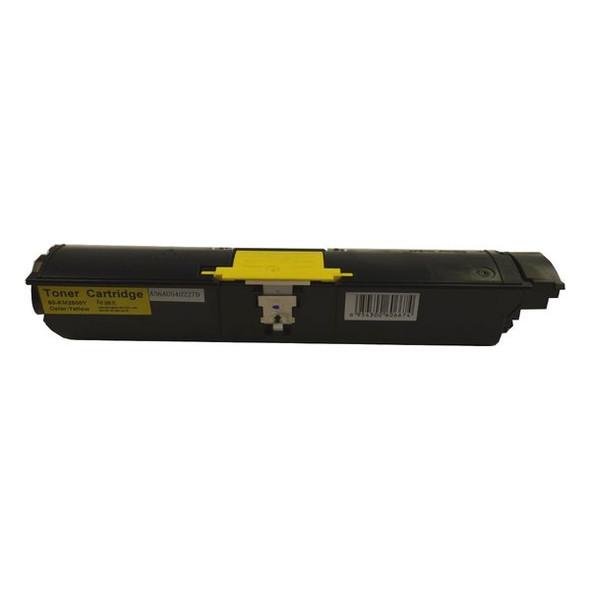 1710590007 Premium Remanufactured Yellow Toner