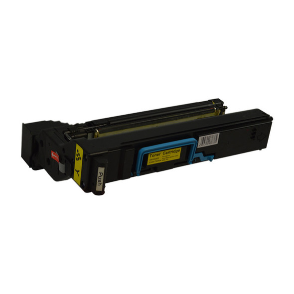 1710583002 Premium Generic Yellow Toner Cartridge