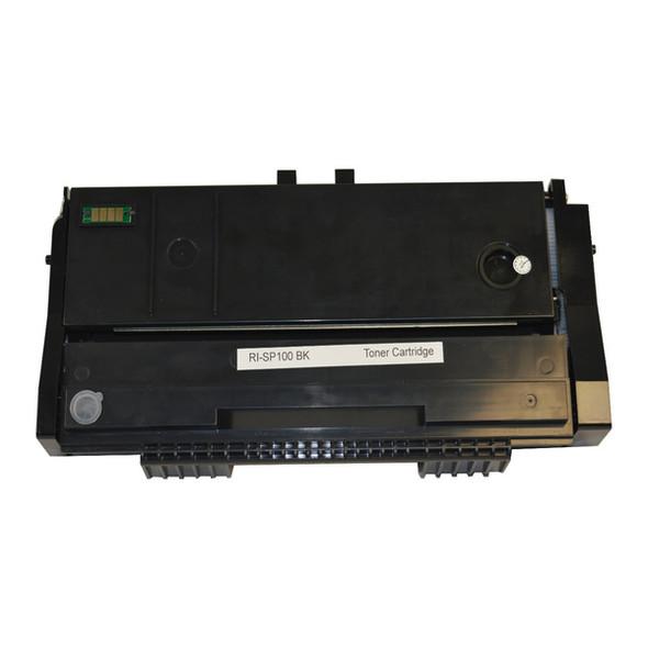407167 Black Premium Generic Toner Cartridge