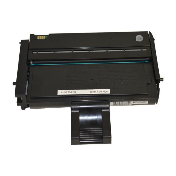 407256 Black Premium Generic Toner Cartridge