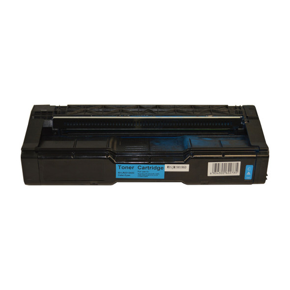 SPC310 Cyan Premium Generic Toner Cartridge