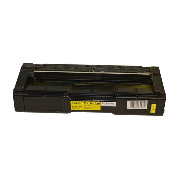 SPC310 Yellow Premium Generic Toner Cartridge