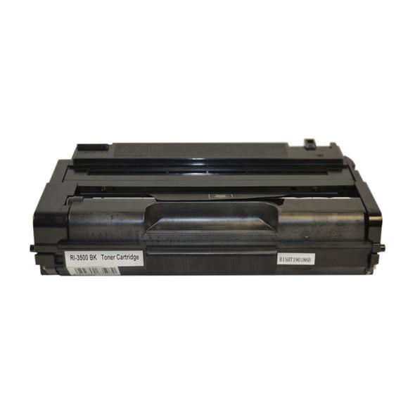 407067 Black Premium Generic Toner Cartridge