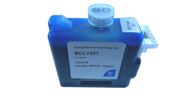 BCi-1421 Cyan Pigment Compatible Cartridge