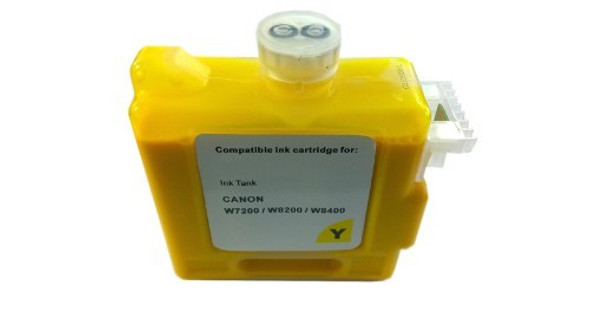 BCi-1421 Yellow Pigment Compatible Cartridge