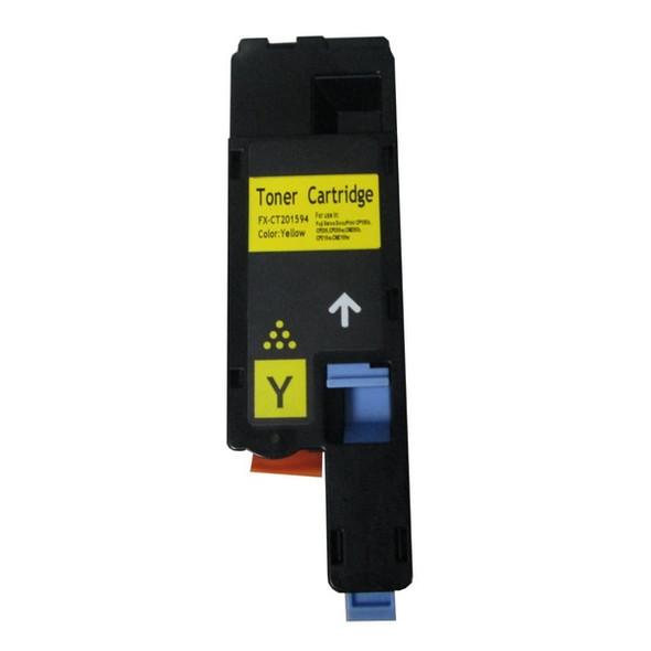 CT201594 CP105/205 Premium Generic Yellow Toner