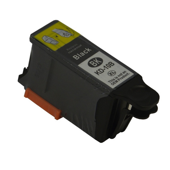 Series 10 Black Compatible Inkjet Cartridge