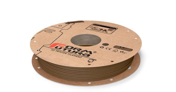 Wood feel PLA based filament EasyWood 2.85mm Coconut 500 gram 3D Printer Filament