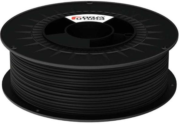 PLA 3D Printer Filament Premium PLA 1.75mm Strong Black 1000 gram