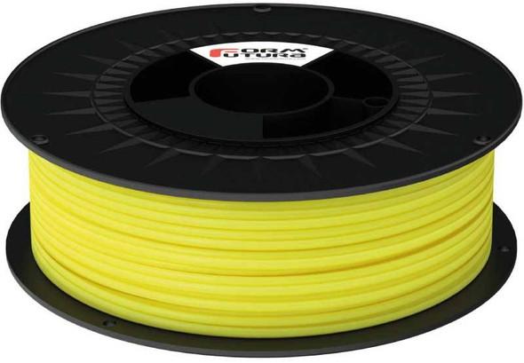 Premium ABS 1.75mm Solar Yellow 1000 gram