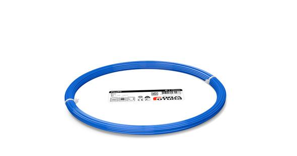 TPC Filament FlexiFil 1.75mm Blue 50 gram 3D Printer Filament (175FLEX-BLUE-0050)