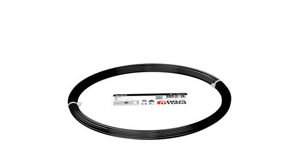 ASA Filament ApolloX 1.75mm Black 50 gram 3D Printer Filament (175APOX-BLCK-0050)