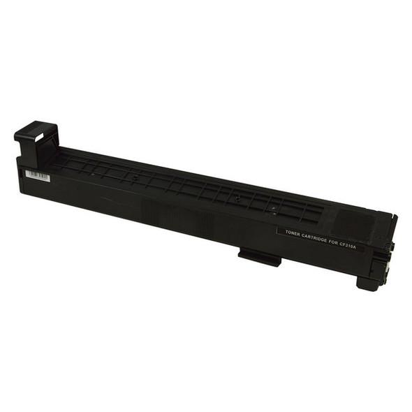 CF310a #826A  Black Generic Toner Cartridge