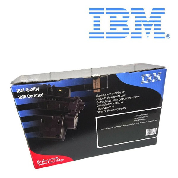 IBM Brand Replacement Toner for CB403A