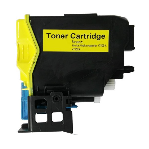 A0X5251 Premium Generic Yellow Cartridge