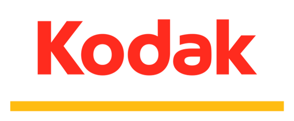 Kodak KOCDC3 Cyan Dye Ink - 5 Litre