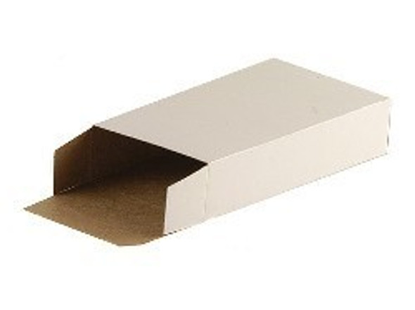 White Box For HP45 or HP15 Cartridges