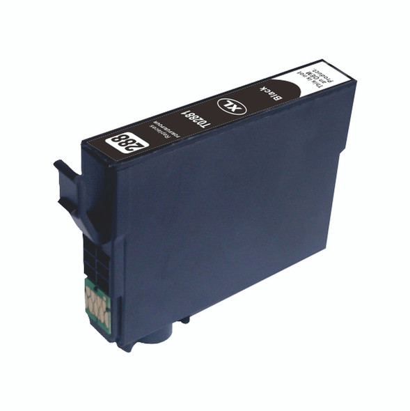 Black Compatible Inkjet Cartridge (Replacement for 288XL)