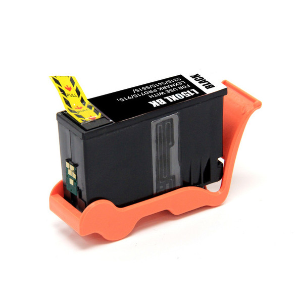LEXMARK [5 Star] 150XL Black Compatible Inkjet Cartridge