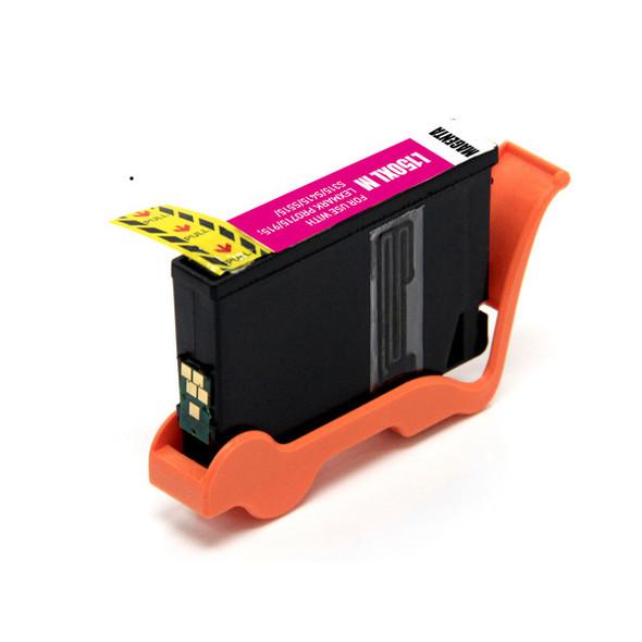 LEXMARK [5 Star] 150XL Magenta Compatible Inkjet Cartridge