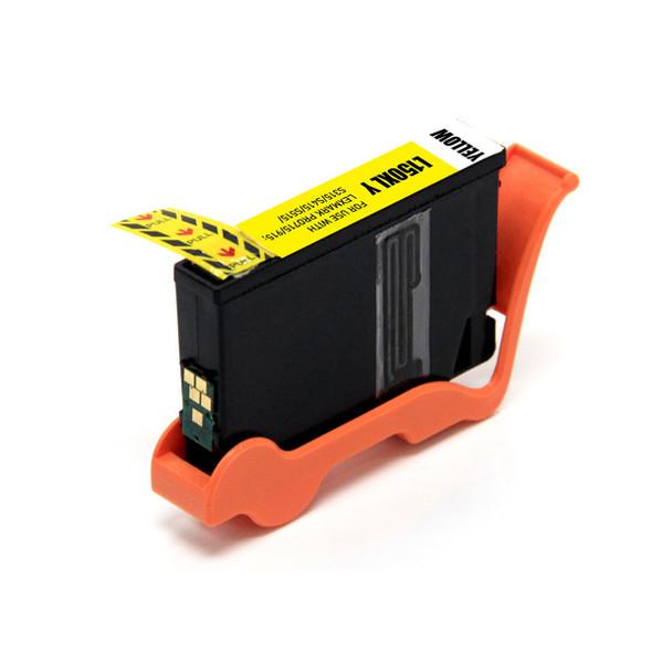 LEXMARK [5 Star] 150XL Yellow Compatible Inkjet Cartridge