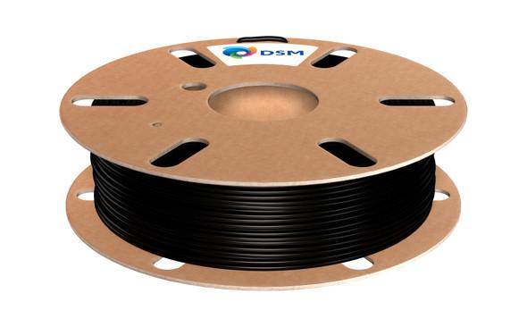 Arnite® ID 3040 (PETP) 1.75mm 500 gram Black PETP 3D Filament