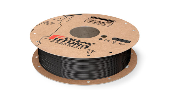 PP Filament Centaur PP 1.75mm 500 gram Black 3D Printer Filament