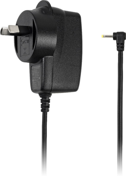 SENNHEISER Power supply Australian approved for DW base and MCH 7 charger