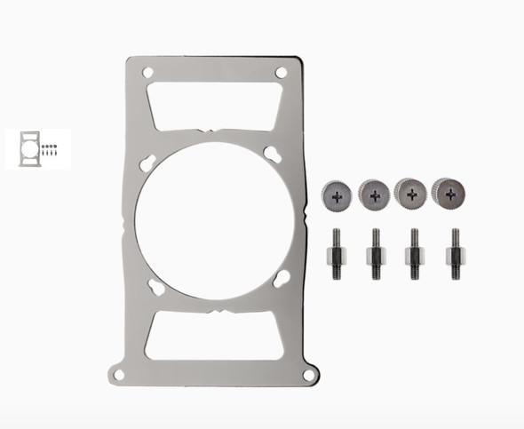 CORSAIR TR4 Premium Mounting Bracket Kit Hydro Series Liquid Cooling, H115i PRO/H150i PRO
