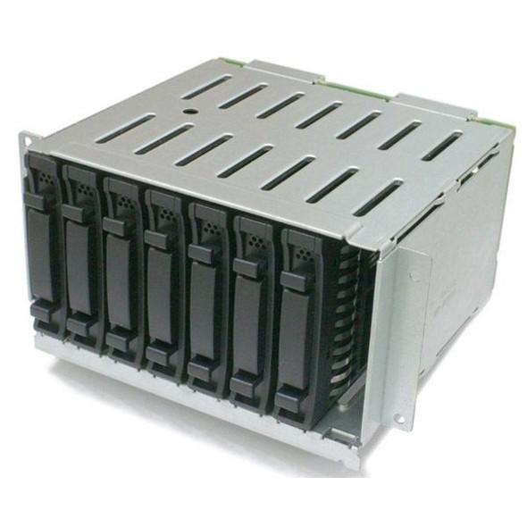 LENOVO THINKSYSTEM SR550/SR650 2.5' SATA/SAS 8-BAY BACKPLANE KIT