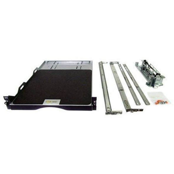 HP Universal Tower to Rack Conversion Tray Kit