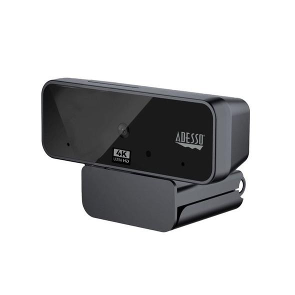 ADESSO 4K Webcam H6