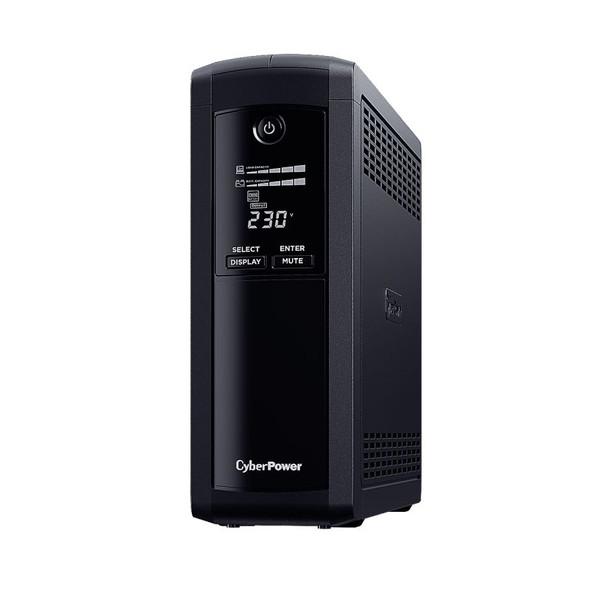 CYBERPOWER Value Pro UPS 1600VA UPS