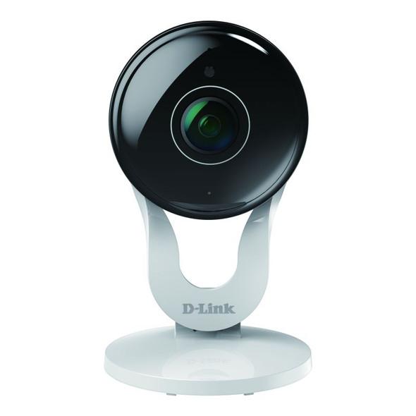 D-LINK DCS-8300LH Wi-Fi Camera
