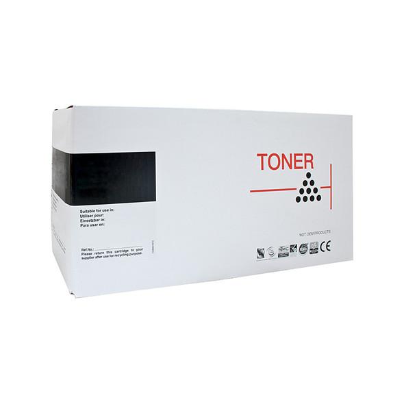 AUSTIC Premium Laser Toner Cartridge WBlack5244 Black Cartridge