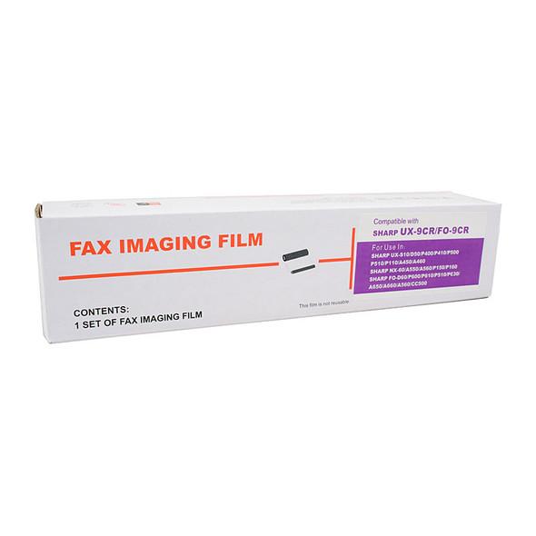 AUSTIC Premium Laser Toner Cartridge FO9CR Fax Film 1PK